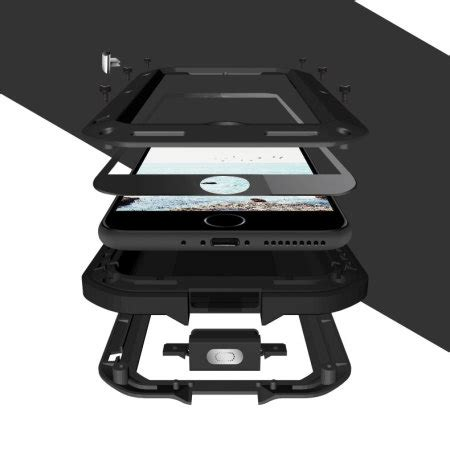 Armor Bumperlove Mei Powerful Small Cover Casing Htc One M7 mei powerful iphone 8 protective black