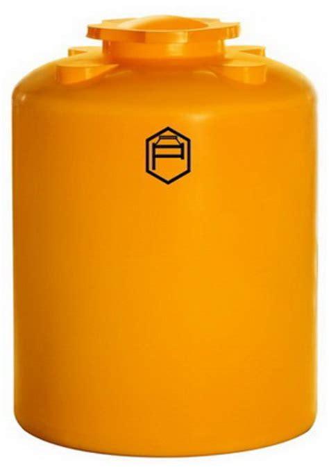 Tangki Air Plastik Profil Tank 1100 Liter Tda tangki air plastik
