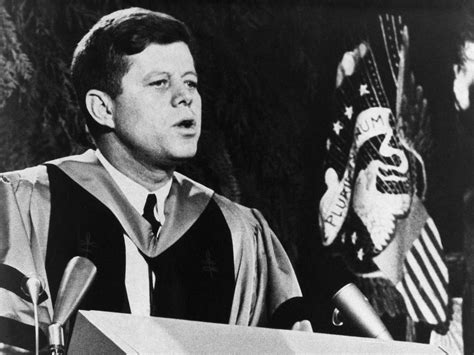 Harvard Mba Kennedy Dual by Here S The Five Sentence Personal Essay That Helped Jfk
