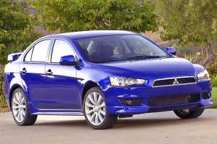 How Much Is Mitsubishi Lancer Mitsubishi Lancer Photos