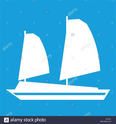 boat icon text chinese junk illustration stock photos chinese junk