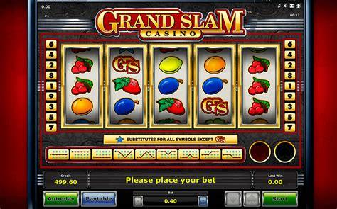 play grand slam  slot novomatic casino slots