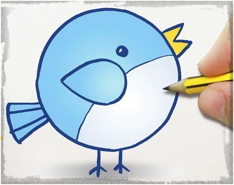 imagenes faciles para dibujar de pajaros imagenes de aves para colorear faciles archivos imagenes