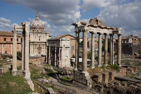 of rome rome city in italy thousand wonders
