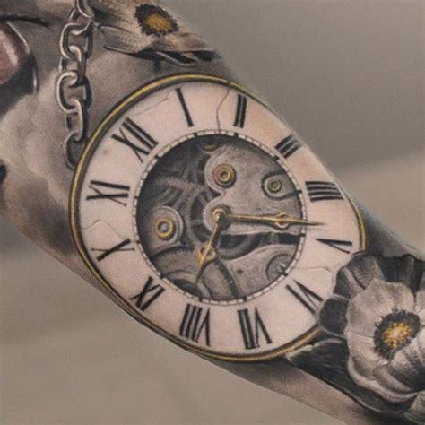 3d zahlen tattoo 220 ber 1 000 ideen zu uhrwerk tattoo auf pinterest