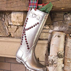 rubber boot decoration 38 best equestrian christmas images on pinterest horses
