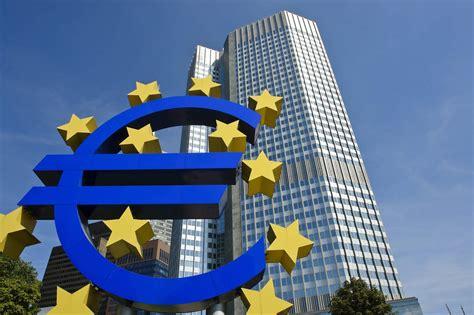 bance centrale europea le rachat des dettes par la bce va impacter l assurance