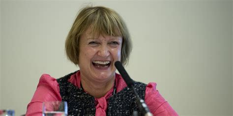 jowell hairstyle tessa jowell thinking about running for london mayor