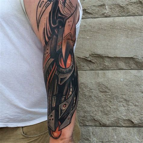 140 6 tattoo designs 17 best images about biomechanical tattoos on
