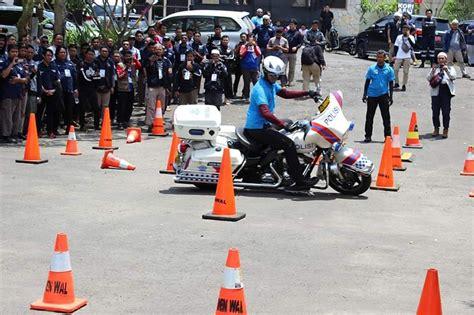 muslim bikers indonesia gelar dauroh jilid kedua