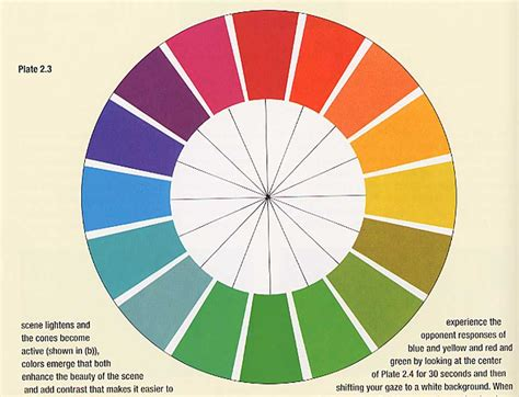 opposite of green color emma wyton s blog colour palettes