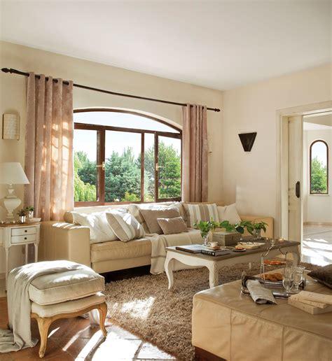 del arco hogar decoracion los 100 mejores salones de el mueble decoraci 243 n