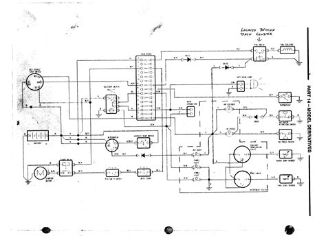 wiring diagram for tc30 new tractor deere