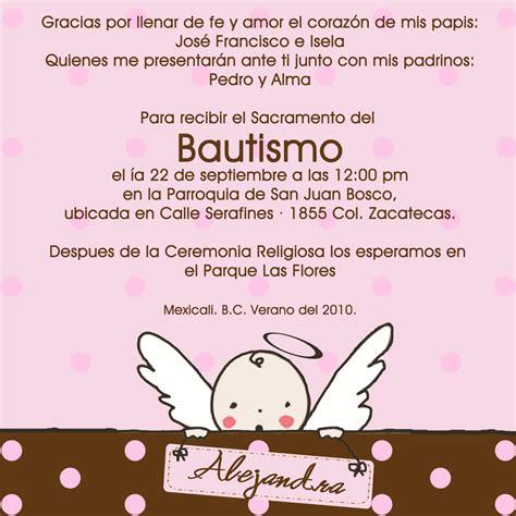 invitaciones de bautizo bautismo espanol invitacion invitaciones de bautizo bautismo espanol invitacion
