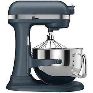 Kitchenaid Mixer Large New Kitchenaid Kp26m1xbs Pro 600 Stand Mixer 6 Qt Big