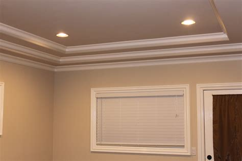 Colonial Molding mdf crown molding