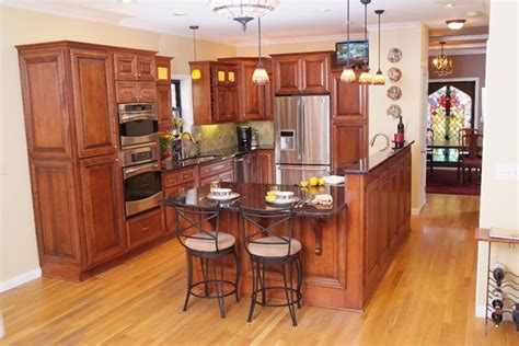 Kitchen Island With Cooktop And Seating Kitchen Islands With Seating For 4 Top Kitchen Islands With Cooktops And Seating My