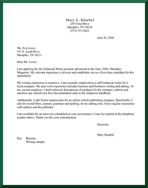 modern business letter heading cover letter format creating an executive cover letter