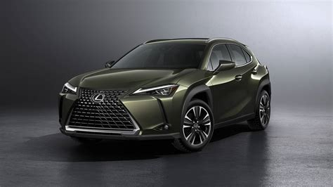 lexus crossover black vwvortex com 2019 lexus ux officially revealed ahead of
