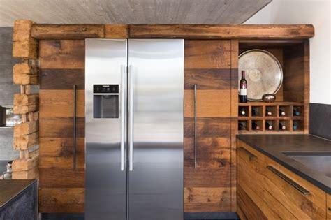 Moderne Küchenarbeitsplatten by K 252 Che Eiche Rustikal K 252 Che Modernisieren Eiche Rustikal