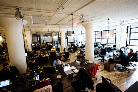 Rent A Desk Nyc by What Is A Coworking Space And Why You Should Rent One