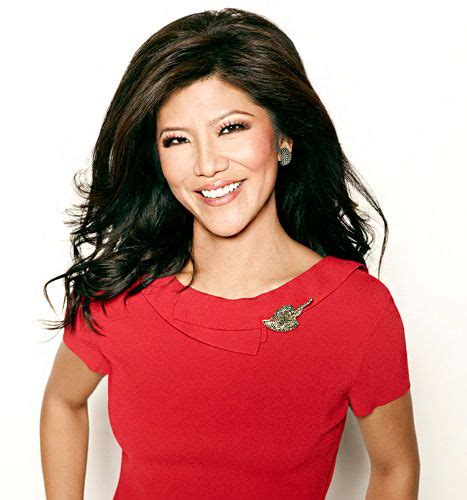 does julie chen wear a weave julie chen photos without wig rihanna without makeup