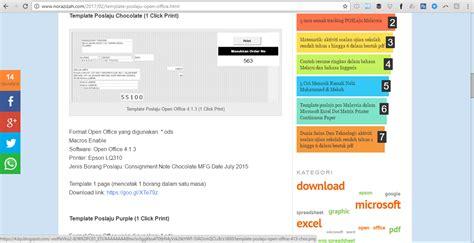 contoh resume pdf hazwani contoh surat lamaran kerja sebagai