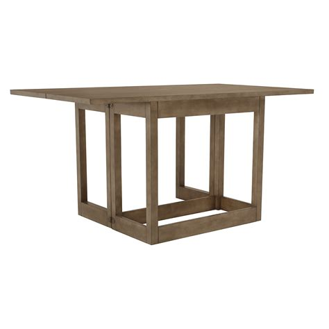flip top sofa table city furniture preston gray flip top sofa table