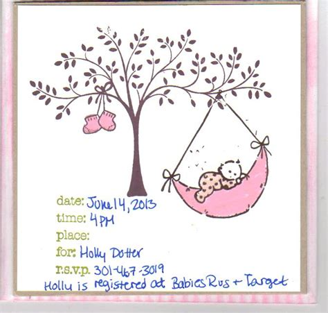 Bible Verses For Baby Shower Thank You Cards
