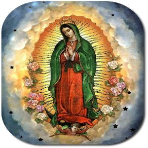 google imagenes de la virgen virgen de guadalupe android apps on google play