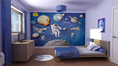 Planet Bedroom Ideas Space Bedroom Decor Outer Space Decor For Boys Boys Space