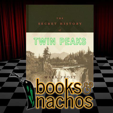 144729386x the secret history of twin twin peaks the secret history of twin peaks by mark frost