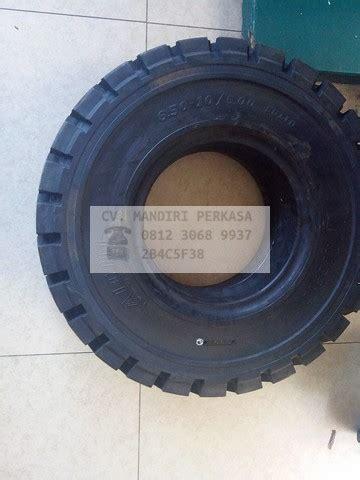Ban Forklift Pneumatichidup Ukuran 500 8 ban forklift solid