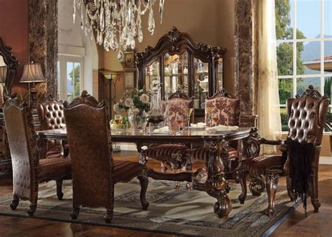 acme furniture versailles traditional french provincial