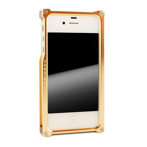 Iphone 4 4s 5 5s afc iphone polished gold iphone 4 4s 5 5s iphone
