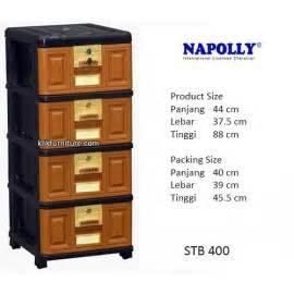 Lemari Container Napolly container plastik napoly harga murah hanya disini klikfurniture