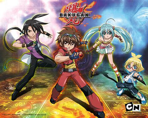 Komik Bakugan Battle Brawlers brawlers images bakugan hd wallpaper and background photos 2737309