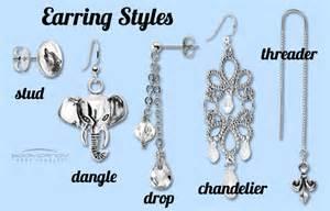 jewelry in depth pierced earring styles bodycandy