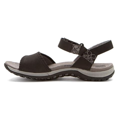 hibiscus sandals merrell women s hibiscus sandals in black sneaker cabinet