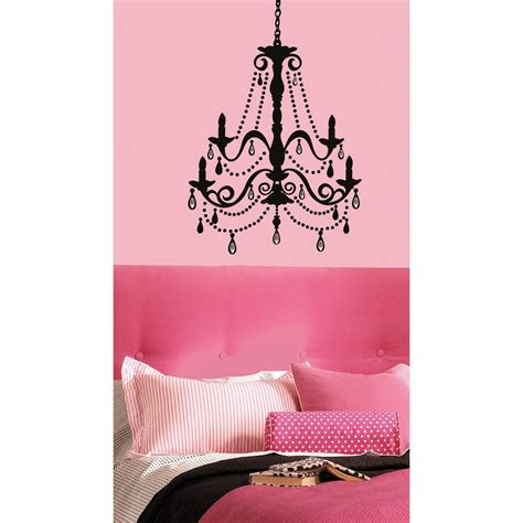 Wallsticker Classic Kitchen Tools Sk31004 roommates 36 in x 25 in chandelier with gems peel and stick wall decal rmk1805gm the