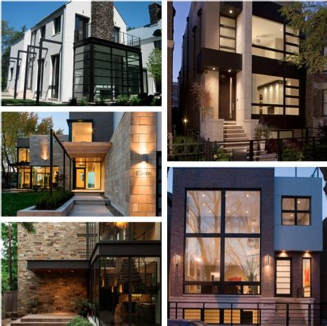 modern home design elements contemporary home design 8 architectural elements often used walden homes