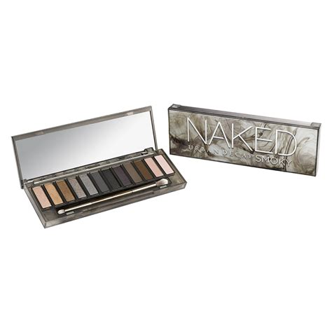 Makeup Decay decay cosmetics smoky palette is just 27 3 free sles reg price 54 cali
