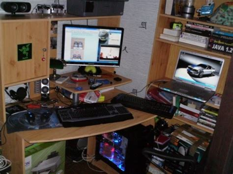 bureau gamer meuble bureau sp 233 cial gamer le monde de l 233 a