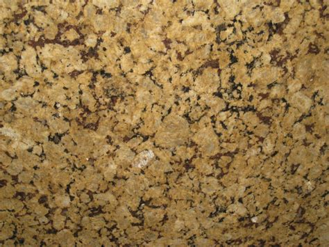 Almond Kitchen Cabinets Granite Butterfly Gold Kitchen And Bathroom Countertop