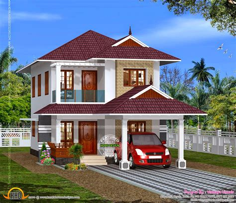 Kerala Home Design 1500 by December 2014 Kerala Home Design And Floor Plans