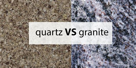 Quartz Vs Granite Countertops Cost by Battle Of The Countertops