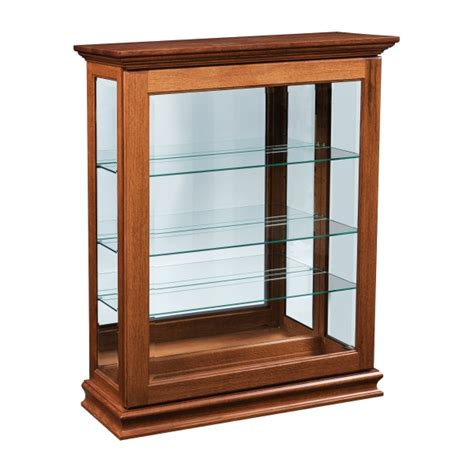 small curio cabinets with glass doors large sliding door picture frame curio country