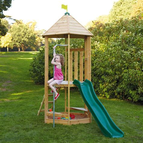 outdoor playsets for small spaces 17 best ideas about swing sets on swing