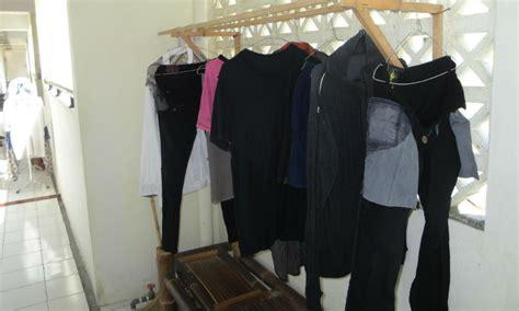 membuat tempat jemuran pakaian desain rumah dijual museodelmamut si agen properti