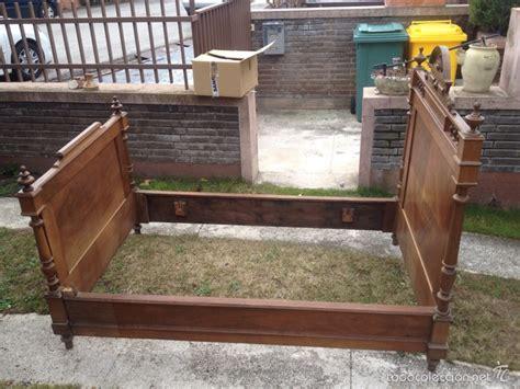 camas antiguas de madera cama de madera del siglo xix comprar camas antiguas en